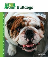 Bulldogs Hard Cover Book