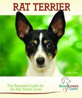 Breed Lovers Rat Terrier Book