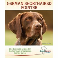German Shorthair Pointer Book
