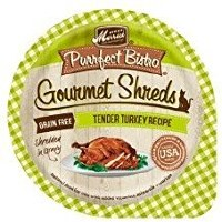 GF Shreds Tender Turkey 3.5oz