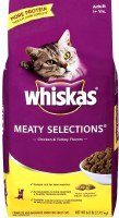 Whiskas Meaty Selections 6 lbs