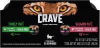 Crave Turkey-Salmon 12pk