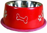 64oz Red NonTip Bowl 8505-RD