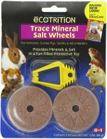 Trace Min Salt Wheels 8in1 2pk