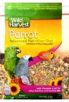 Wild Harvest Parrot Food 4Lbs