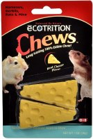 Small Animal Cheesie Chews
