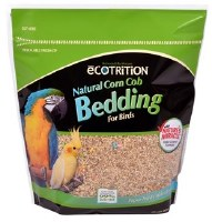 Corn Cob Bedding for Birds 10L