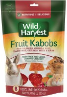 Wild Harvest Fruit Kabobs 6 Ct