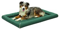 Qt 42 Green Ultra Durable Bed