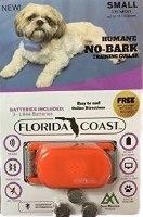Florida Coast No Bark CollarSM