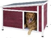 Reversable Dog House Large