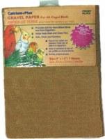 Gravel Paper 9 Inch x 12 Inch