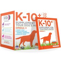 K-10 Omega 3 Supplement