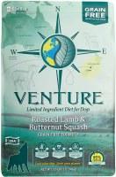 Venture Lamb-Bttrnt Sqsh 25Lb