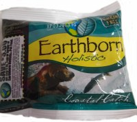 Earthborn GF Coastal Catch 2oz