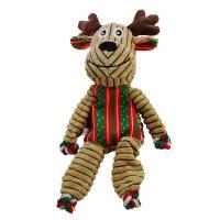 Kong Floppy Knots Reindeer