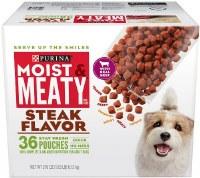 Moist & Meaty Steak 36-6oz