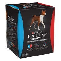 Pro Plan Simply Fit 21.25Lb
