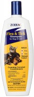 Flea & Tick Shampoo 18 Oz