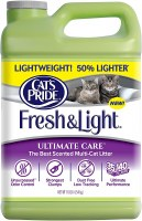 CatsPride Scented Litter 10 Lb