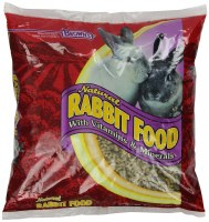 Browns Fortified Rabbit Fd 5lb
