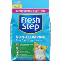 Fresh Step Cat Litter Bag 14lb