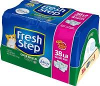 Fresh Step Odor Sheild Fab38lb