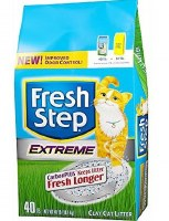Fresh Step Scent Cl Fabr 12.6