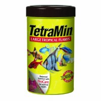 Tetra Tropical Flakes 3.53 oz