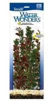 Aquatic Plastic Plants 3 Pack