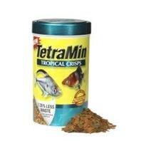 Tetramin Tropical Crisps .49oz