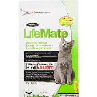 LifeMate Scoopable Litter 33Lb