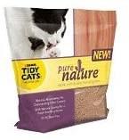 Tidycat Pure Nature 7.5Lb
