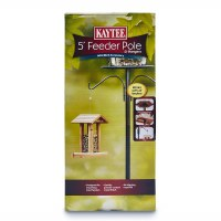 Kaytee Feeder Pole and Hangers