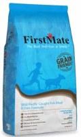 FirstMate Fish-Oats 5Lb