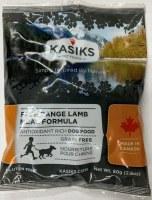 Kasiks Free Range Lamb 2.8oz