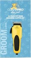 Conair 10 Piece Clipper Kit