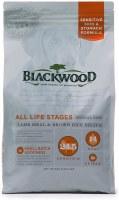 Blackwood Lamb-BrnRice 5Lb