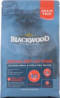 Blackwood GF Chickn Meal 13.22