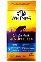 GF Wellness Chicken Cat 2.25Lb