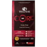 Core GF Lamb, Lamb Meal 22Lb