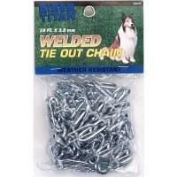 3.8mm x 10 Weld Tie Chain