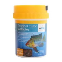 Tropical Color Granules 6oz.