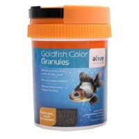 Elive Goldfish Color Granuls6z