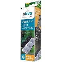 Elive Med Filter Cart 3pk