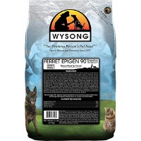 Wysong Ferret Epigen 5Lbs