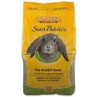 Sunseed Rabbit Pellets 6Lb