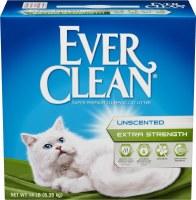 EverClean Extra Strength 14Lb