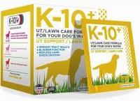 K-10 UT Support Formula
