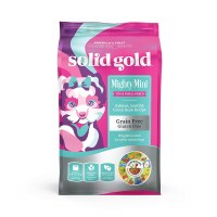 Solid Gold Mini-Toy Salmon 4Lb